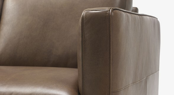 Sofa Destrezza Natuzzi Editions